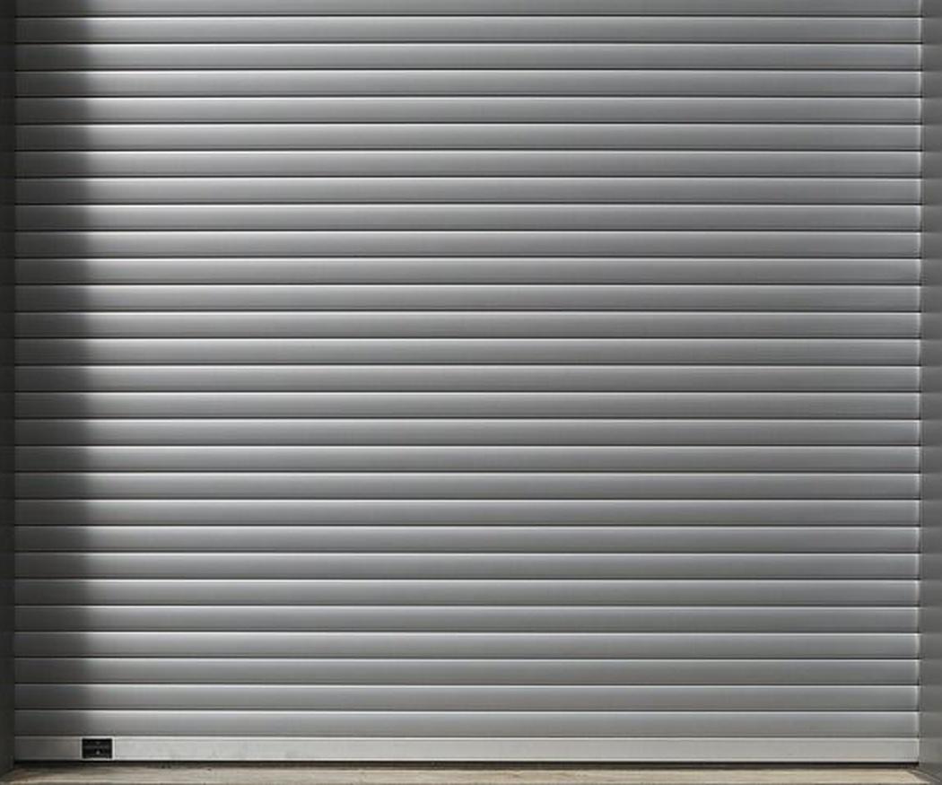 Solución a una puerta automática averiada
