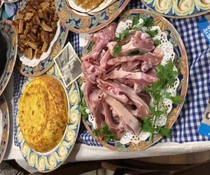 Cocina Casera en Villaverde - Restaurante la Mancheguita 1978