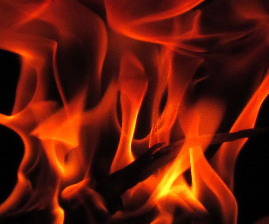 Cocinas a prueba de fuego: los muebles ignífugos