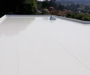 Impermeabilización de terrazas en Vigo