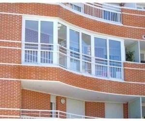 Cerramiento de terrazas en Tarragona