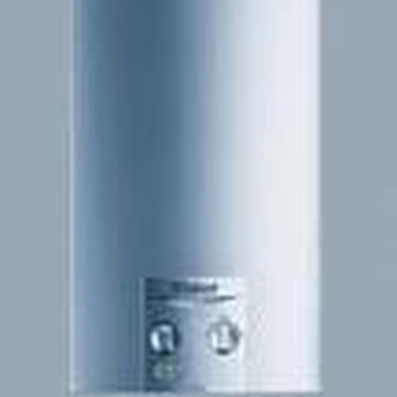 VAILLANT TURBOMAG ES/PT 11-2/0E: Productos de Instalaciones Hermanos Munuera