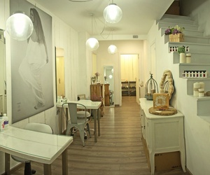 Salón de belleza en Ferrol
