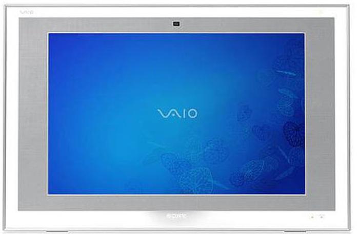 TODO EN UNO SONY VAIO: Productos y servicios de Vartex Informática, S.L.