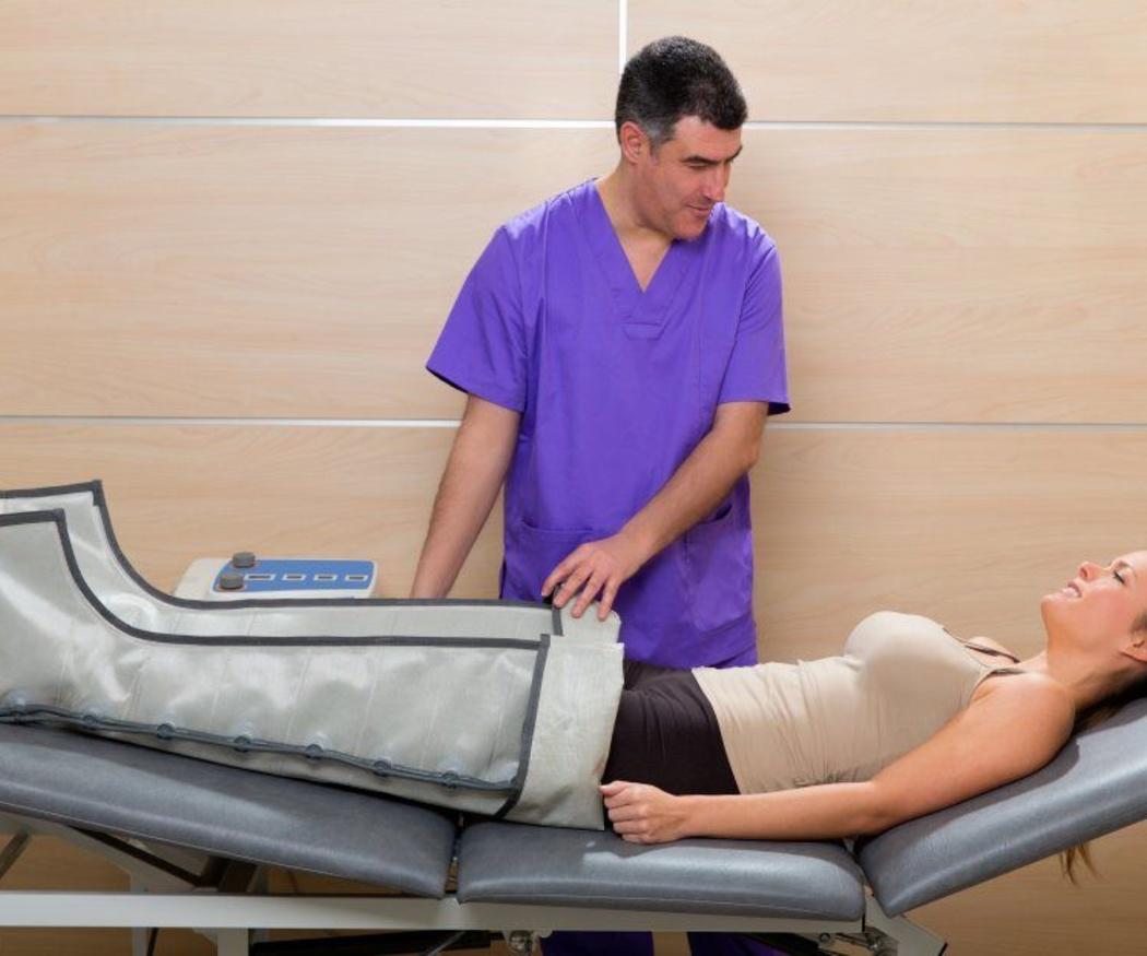 La presoterapia y sus múltiples beneficios
