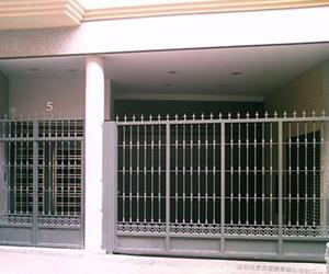 Reparación de puertas de garaje en Fuenlabrada