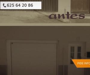 Puertas y automatismos en Lérida | Servi Well Done