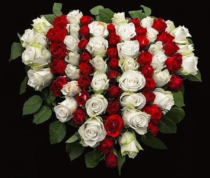 Arreglos florales fúnebres: Productos y servicios de Floristería Miranda