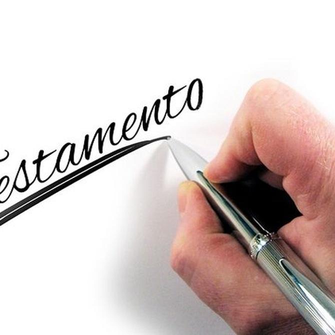 Lo que debes saber sobre las herencias