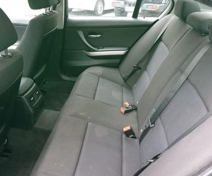 BMW 320D 138000KM!!!: Compra venta de coches de CODIGOCAR