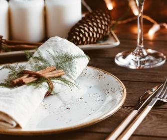 Tostas: Nuestra Carta de Restaurant Ca La Maria