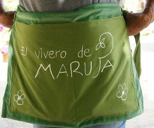 El Vivero de Maruja en Cartagena, Murcia