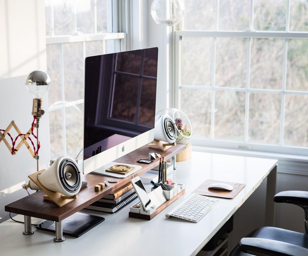 Principales características del mejor mobiliario para oficinas