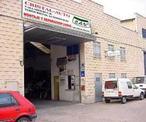 Cristalería del automóvil en Valladolid | Cristal - Auto Valladolid