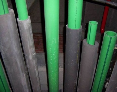 Beneficios del aislamiento de tuberías
