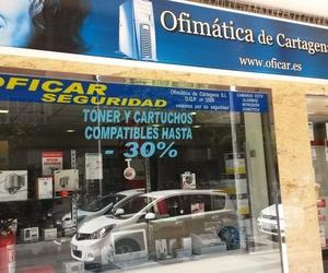 Servicio de telecomunicaciones en Murcia