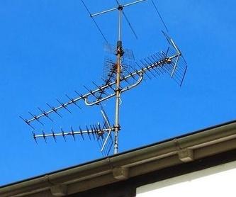 Circuito cerrado de televisión: Servicios de Televideo Terrassa, S.L.