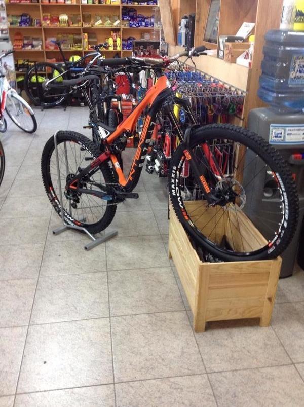 Bicicleta Carbine 29: Productos y Servicios de Bike Sports