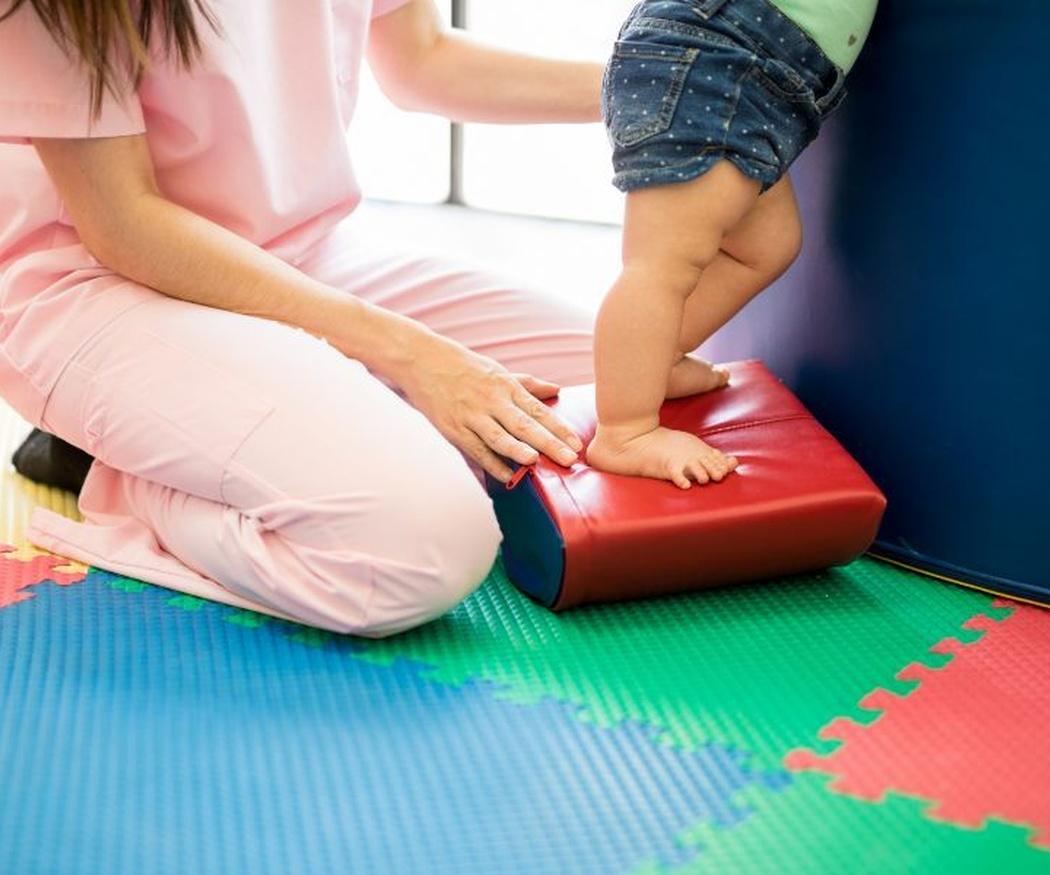 Intervención temprana en trastornos del desarrollo infantil