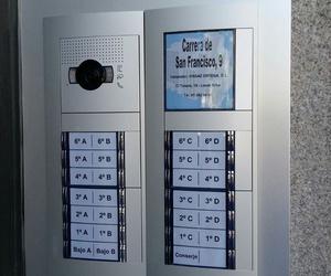 Videoporteros automáticos en Hortaleza, Madrid | Orgaz Ortega