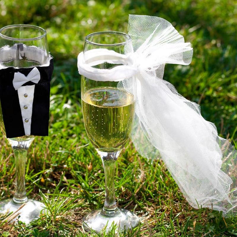 menús bodas