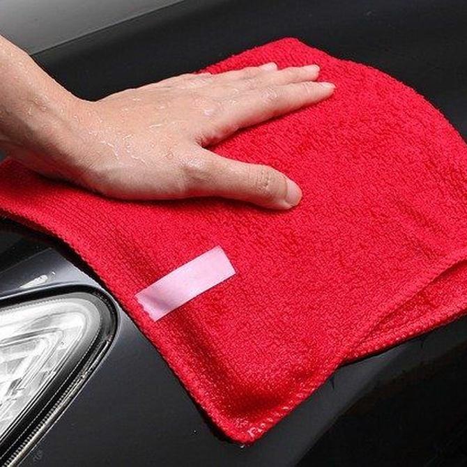 Tipos de lavado de coche