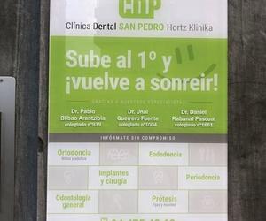 Expertos en ortodoncia en Deusto