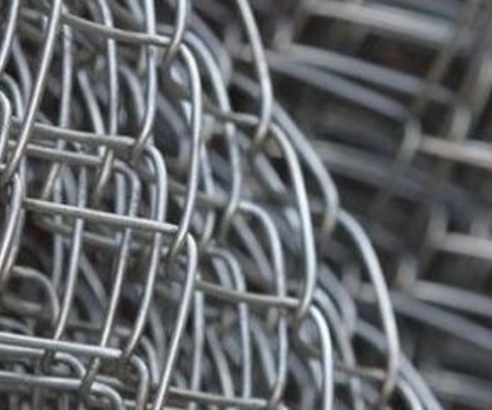 Material para cerramiento: NUESTROS PRODUCTOS de Mofusa