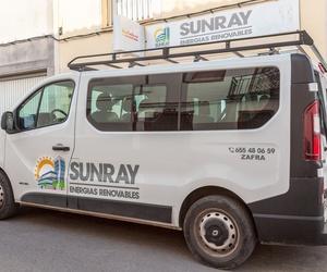 Sunray Energías Renovables