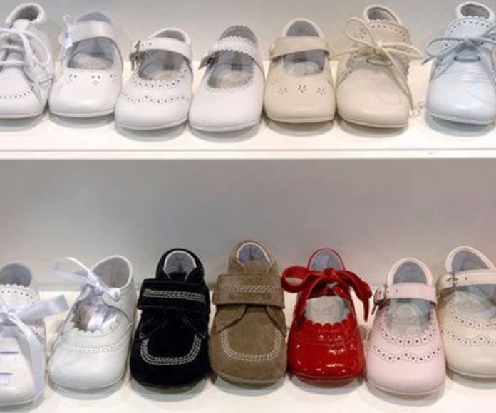 Zapatos cuquito®