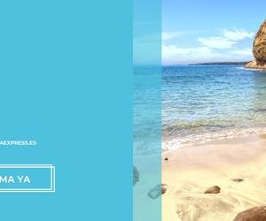 Visitar La Graciosa en Lanzarote | Biosfera Express