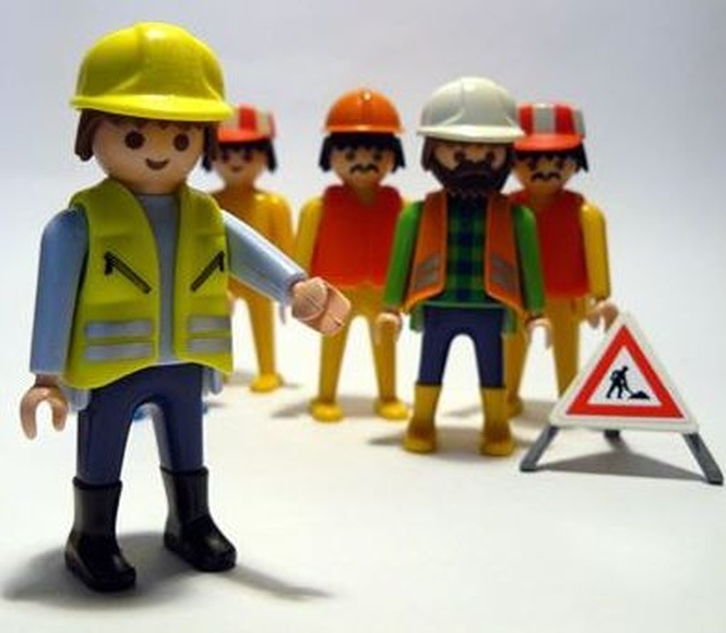 La seguridad laboral tiene premio
