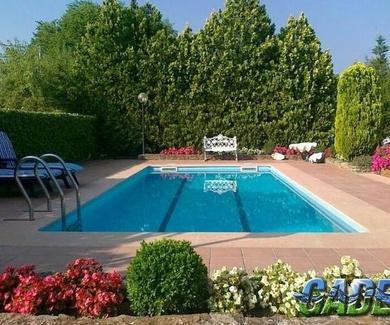 Diseño e instalación de piscinas y jardines