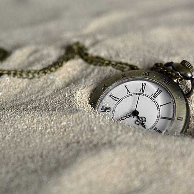 La búsqueda de la medida exacta del tiempo