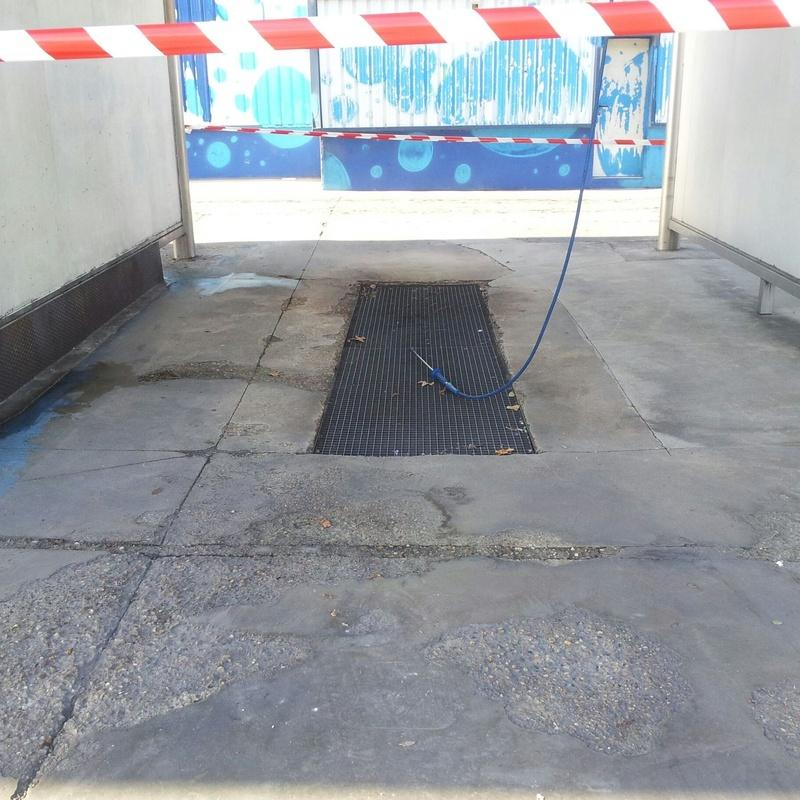 Mantenimiento de Pavimentos: Nuestros servicios de Pulimentos Molina SL