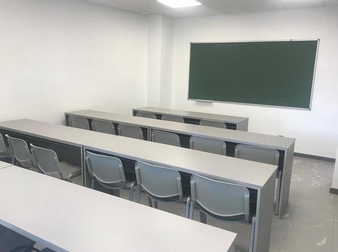 Nuevas instalaciones de la Academia Olimpia