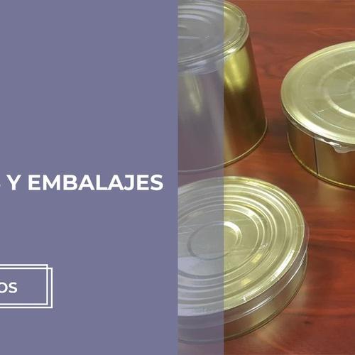 Envases y embalajes en Guipúzcoa | Envasados Skinter