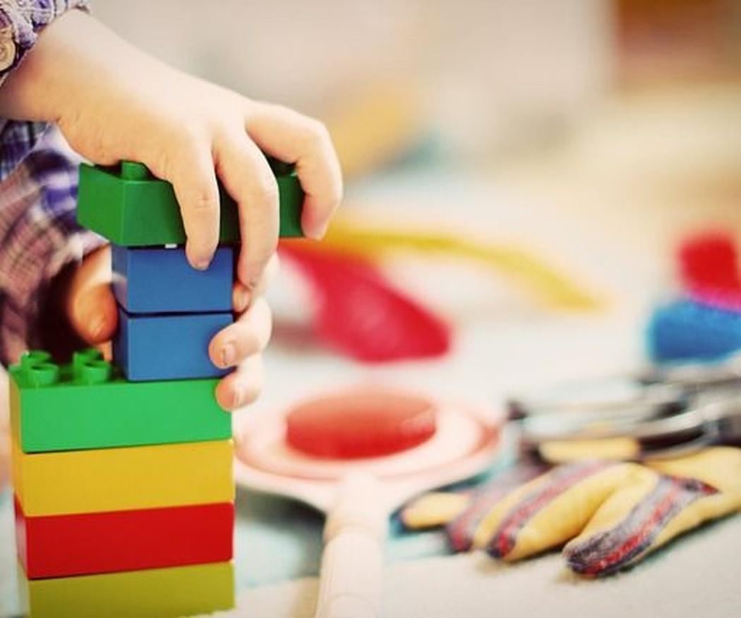 Beneficios de llevar a los niños a la guardería