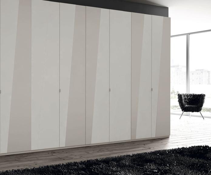 Armario 1: Nuestros muebles de Muebles Aguado
