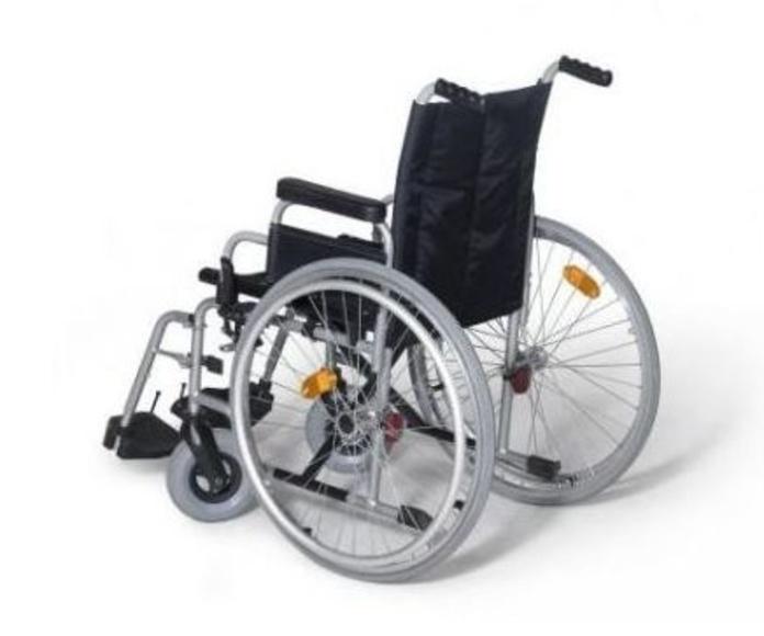 Alquiler de sillas de ruedas en Madrid