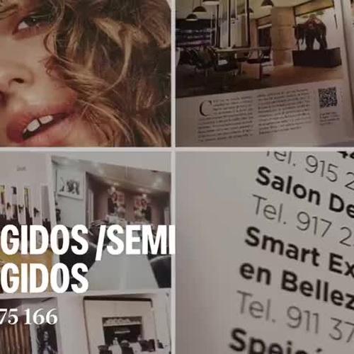 Salones de peluquería en Prosperidad, Madrid | SMART expertos en belleza