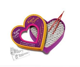 Lubricantes para parejas: Productos de Tentacionex