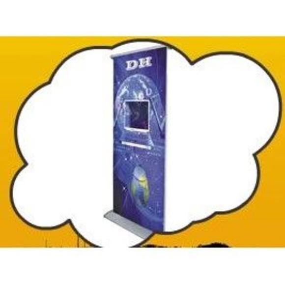 Display Tipo Dinamyc: Catálogo de Ideño Diseño e Impresión