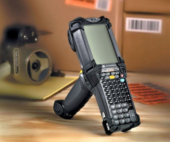 Symbol MC9000 Mobile Computer