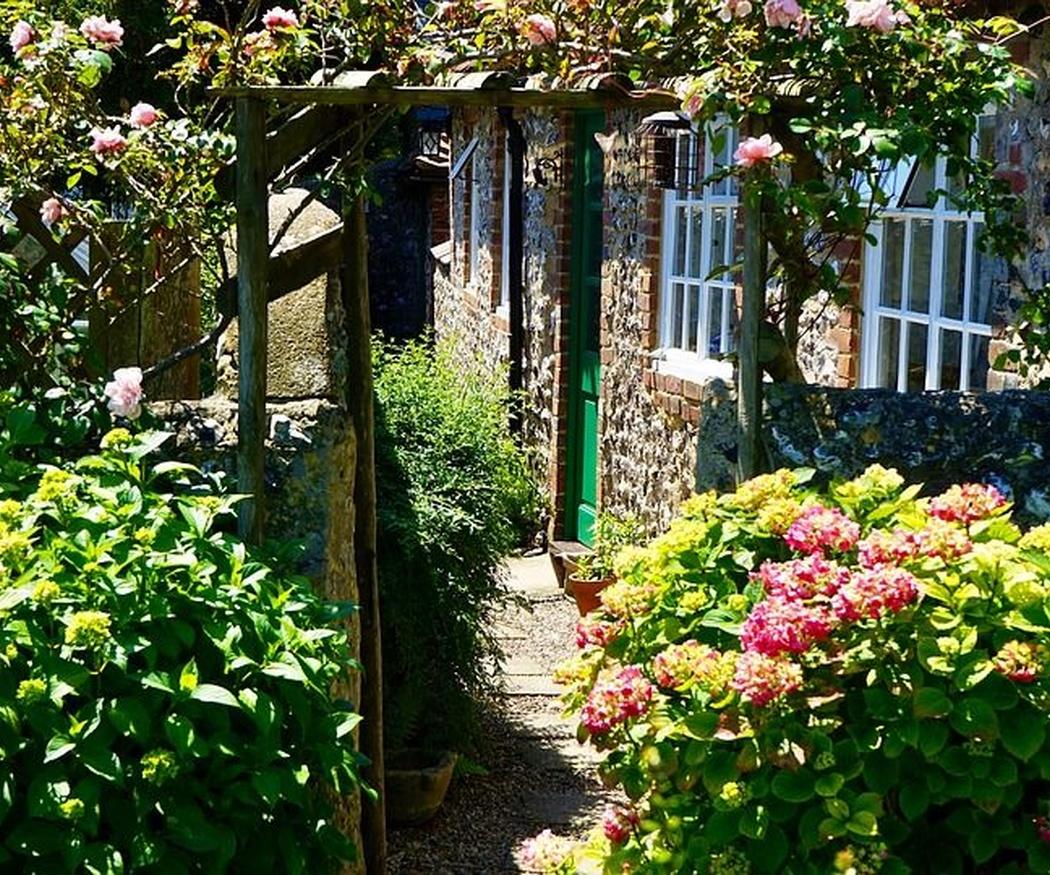 Cinco razones para poner el jardín en orden en verano