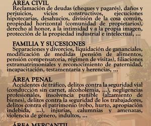 Servicios de Asesoramiento Jurídico