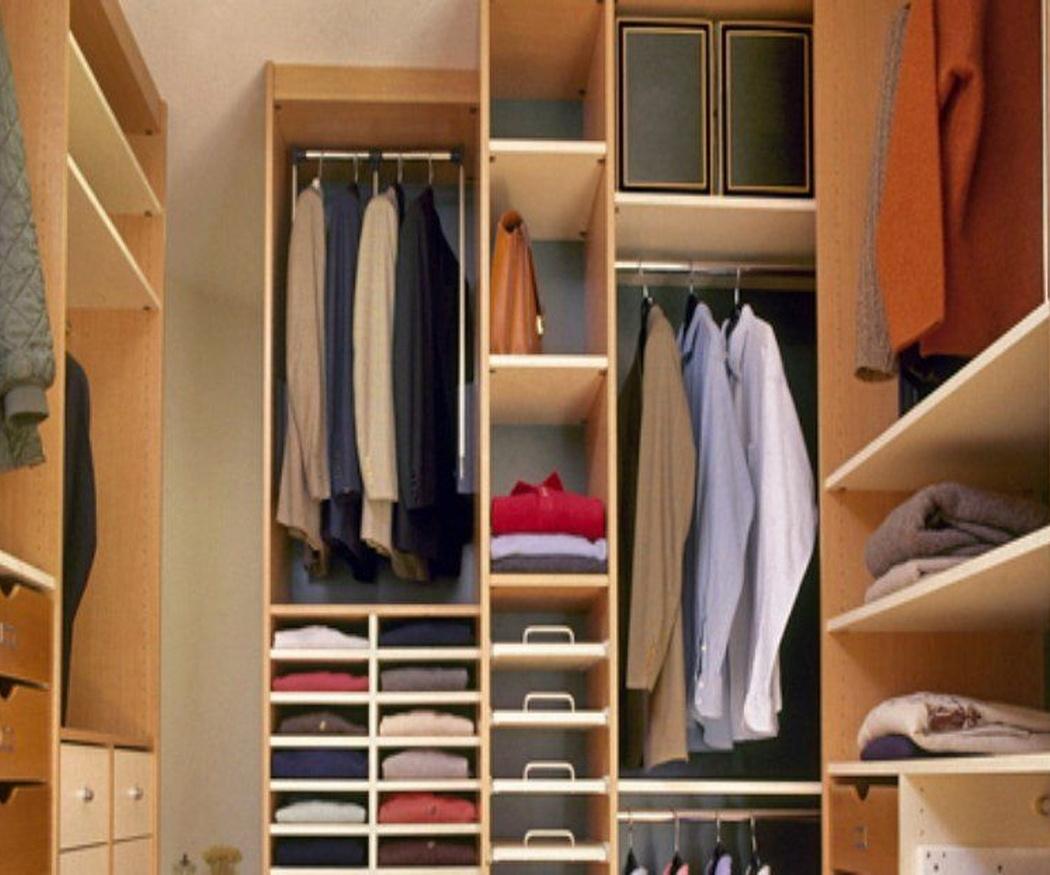 Cómo guardar toda la ropa