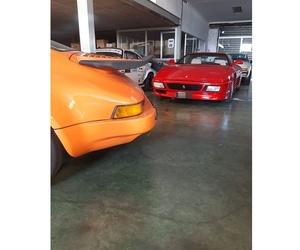 Reparación y mantenimiento de coches clásicos