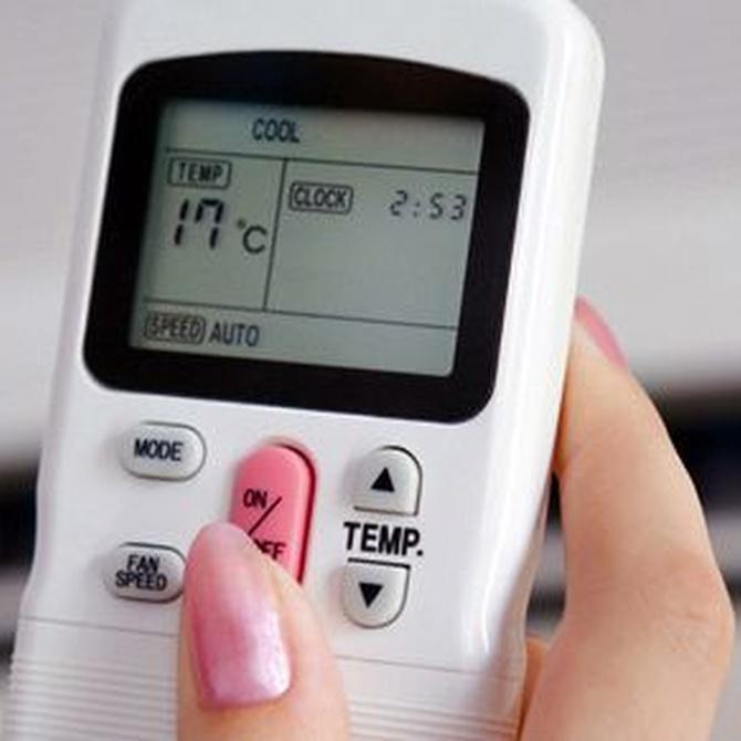 ¿Sabes lo que consume tu aire acondicionado?