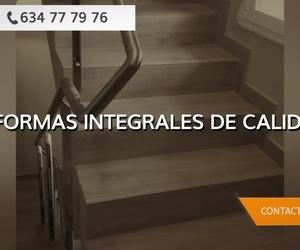 Para reformas baratas en Vigo | Construcciones Daniel Rodríguez González